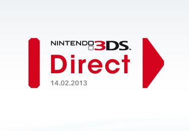 Das letzte Nintendo Direct verspricht großes für den Nintendo 3DS!