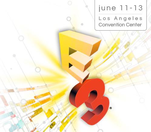 E3, die größte Spielemesse weltweit, öffnet am 11. bis 13. Juni 201