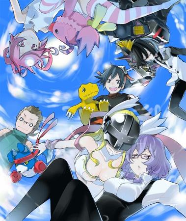 Digimon Remake für den Nintendo 3DS *Update*