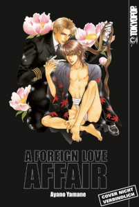 A Foreign Love Affair – Perfect Edition