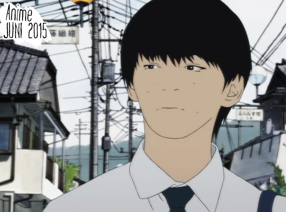Juni 2015: Anime Monatsübersicht