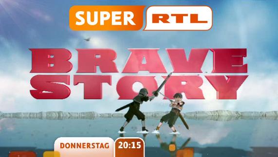 Super RTL Anime-Programm vom Mai bis Juni 2013