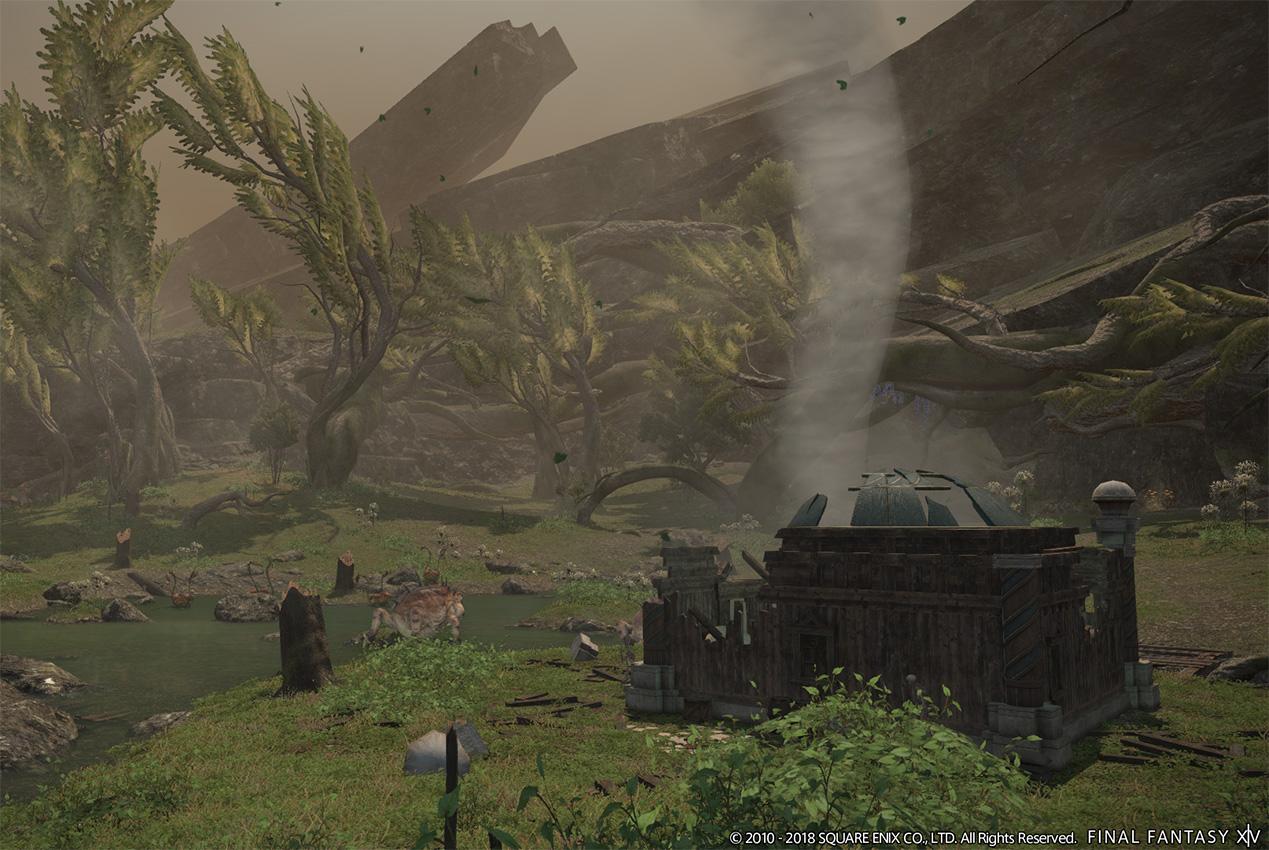 Final Fantasy XIV: Stormblood - Patch 4.25 erscheint am 13. März