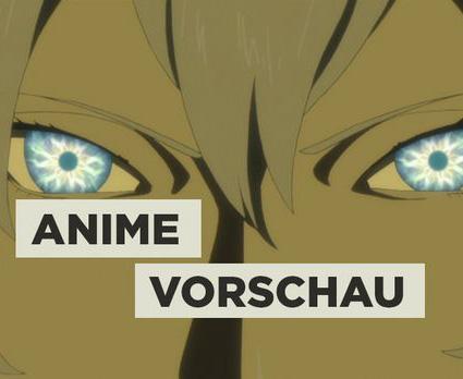 Das Animeprogramm für die kommenden Feiertage auf ProSieben MAXX
