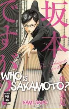 Who is Sakamoto?