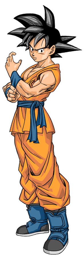 Son-Goku von Toyotarō