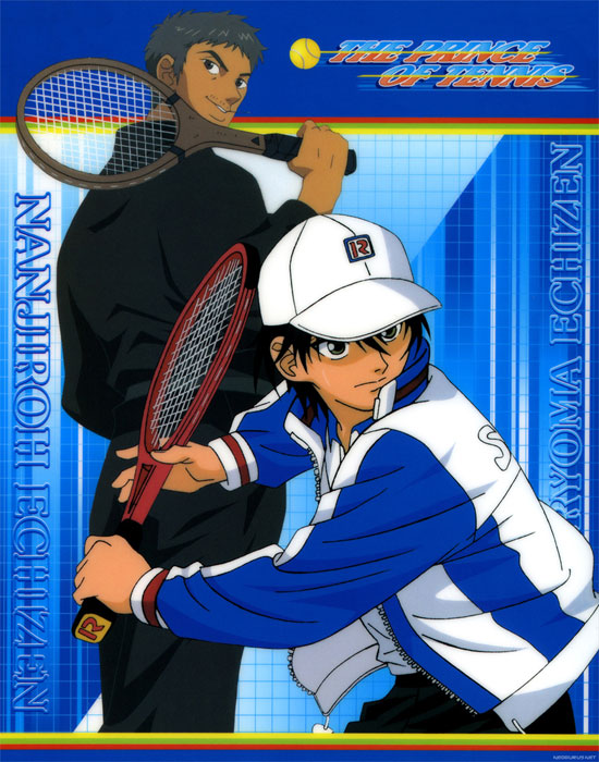 Tennisspieler aufgepasst
