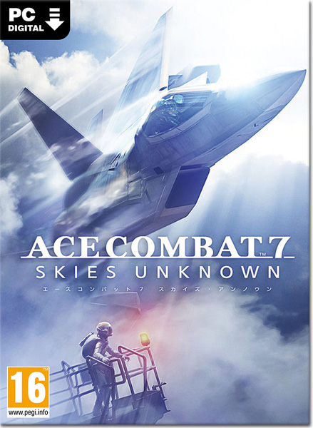 Ace Combat 7; Skies Unknown