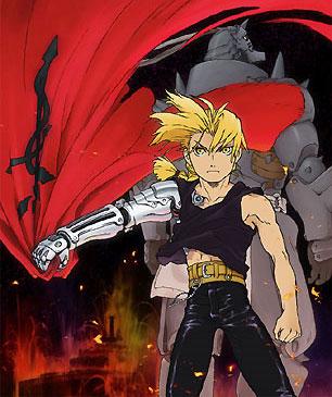 Movie Fullmetal Alchemist: Milos no Seinaru Hoshi für Sommer 2011 ang