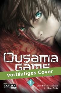 Ousama Game - Spiel oder stirb