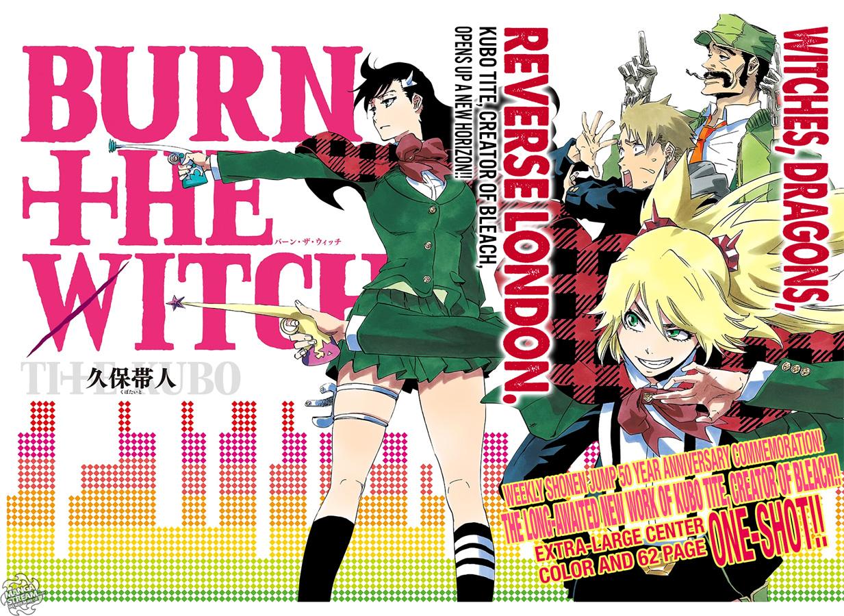 Weekly Shonen Jump 33/2018