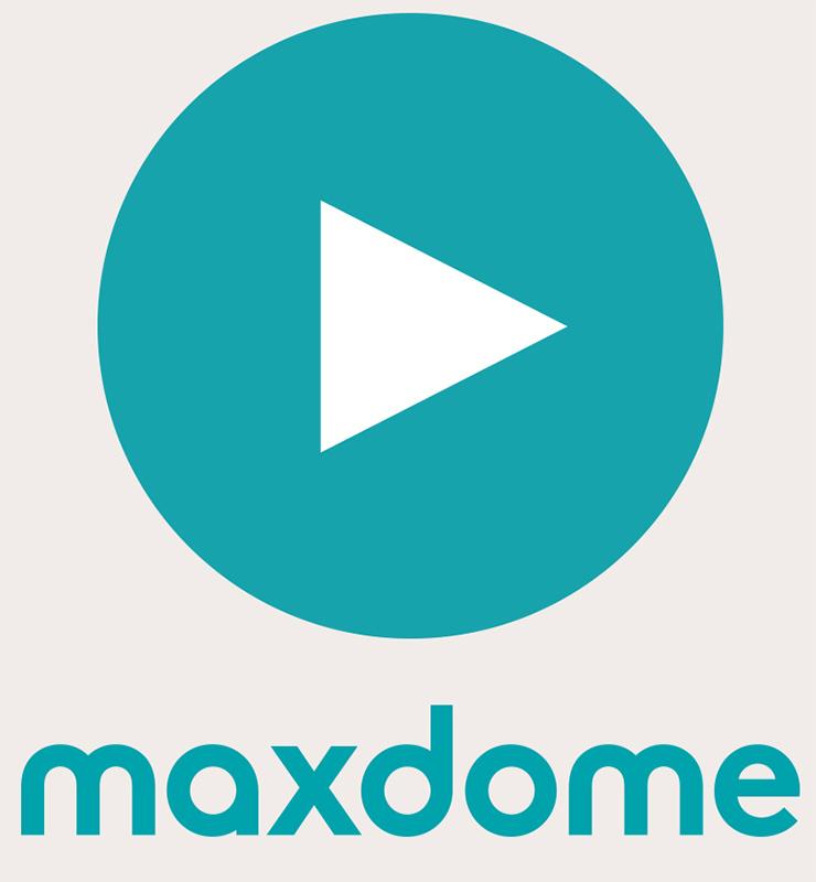 Maxdome Gutscheinverlosung