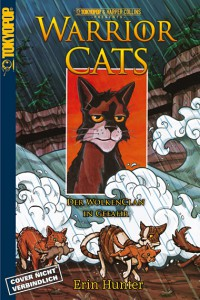 Warrior Cats (3in1)