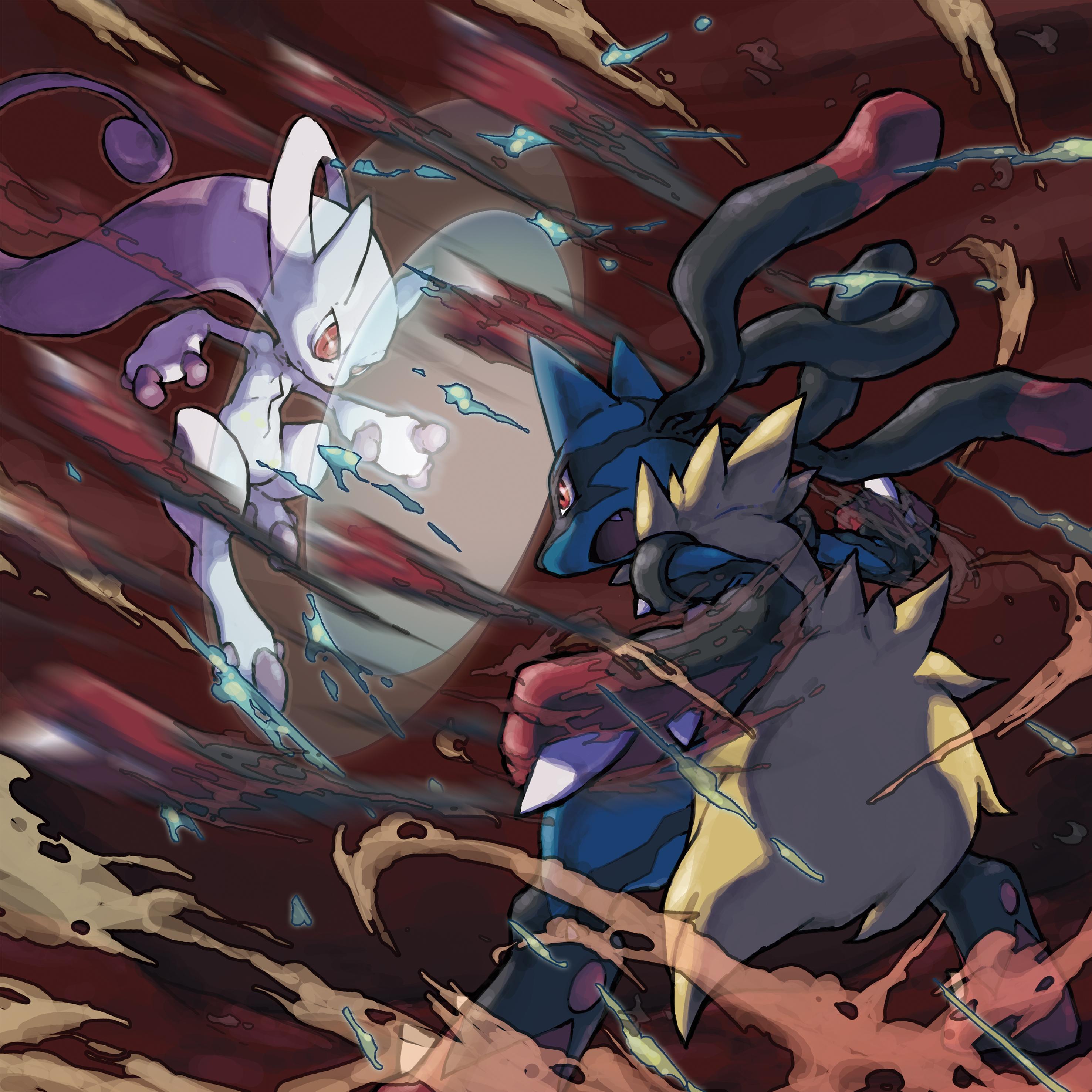 Die Mega-Entwicklung in Pokémon X und Pokémon Y wird Pokémon verän