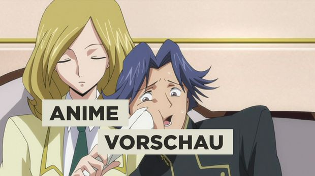 Das Animeprogramm auf ProSieben MAXX für die kommenden Tage vom 22. b