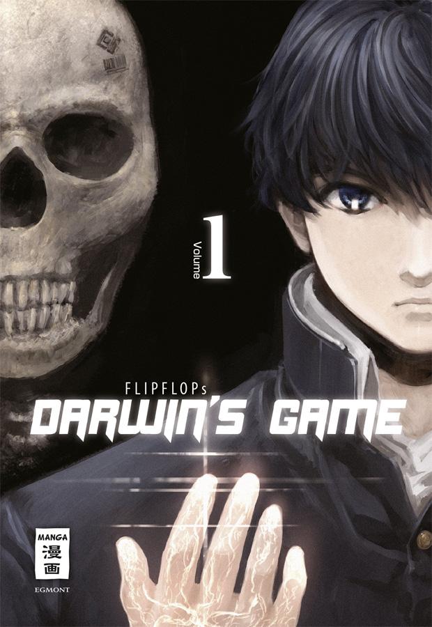 Darwin's Game