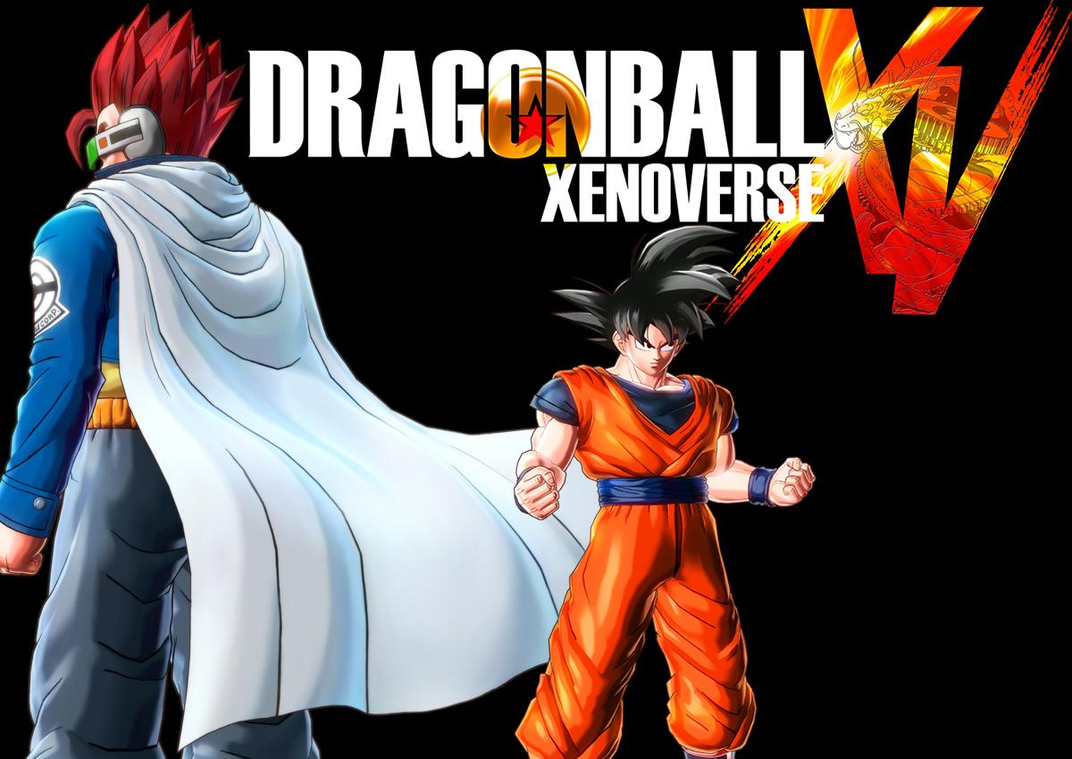 Bandai Namco Games kündigt neues Dagonball (Dragon Ball) Spiel für P