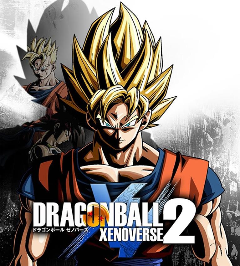 Dragon Ball Xenoverse 2: Weitere Einzelheiten zum Extra Pack 2 veröff