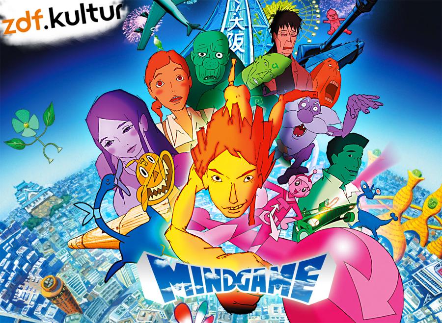 Kopf der Woche Sendung von ZDF.Kultur bringt das Thema Manga-Maniac: S