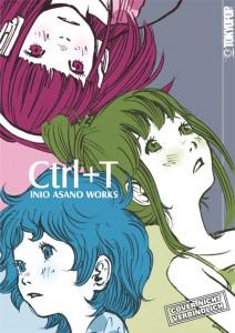 CTrl + T Inio Asano Works - Artbook