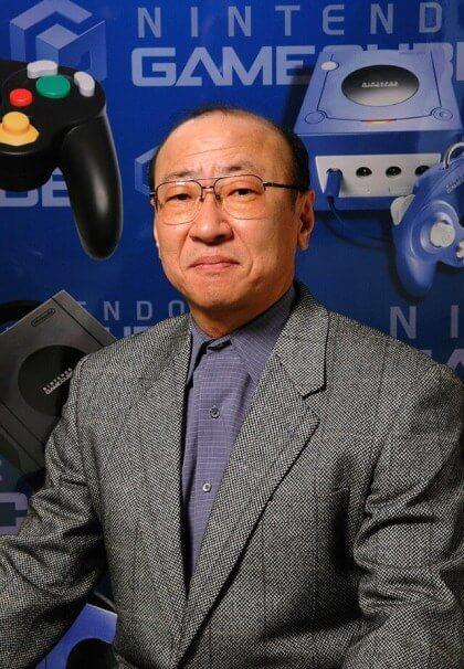 Neuer Präsident von Nintendo ist Tatsumi Kimishima - Jedoch nur für