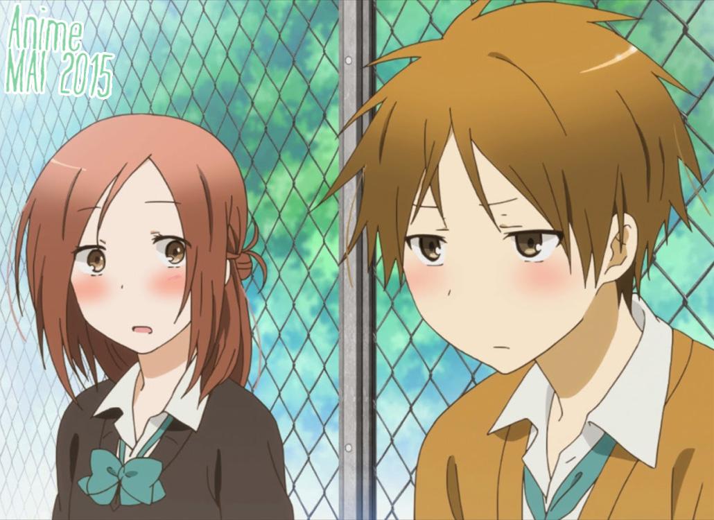Mai 2015: Anime Monatsübersicht