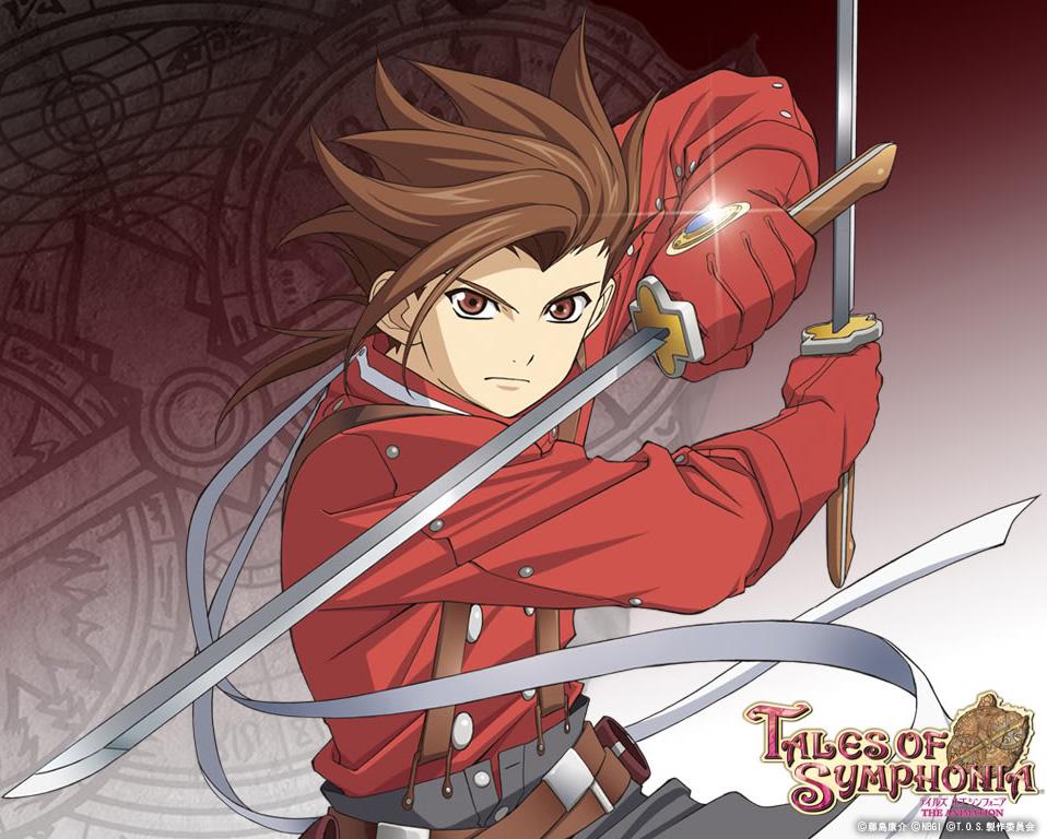 Alle drei Tales of Symphonia OVAs ab 2016 bei KSM Anime