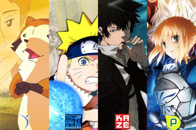 Februar 2014: Anime Monatsübersicht