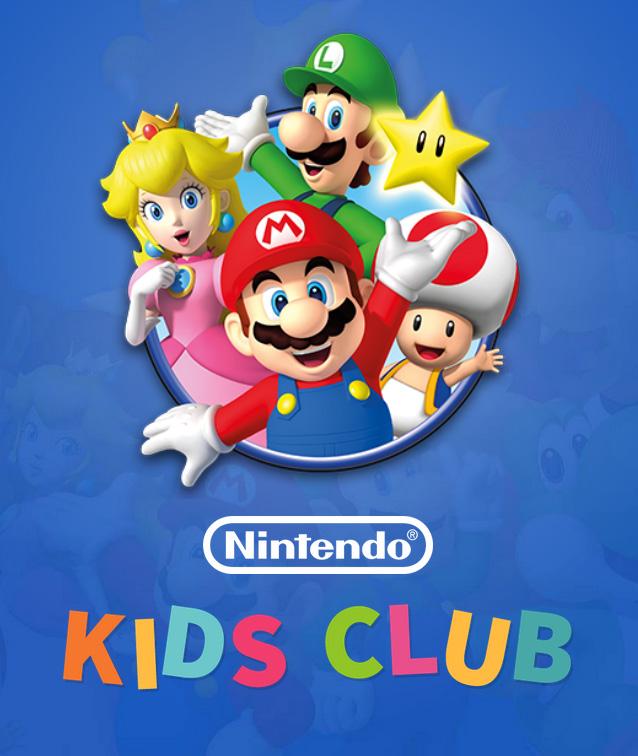 Österreichs Kinder erleben den Sommer mit Super Mario und Yo-Kai Watc