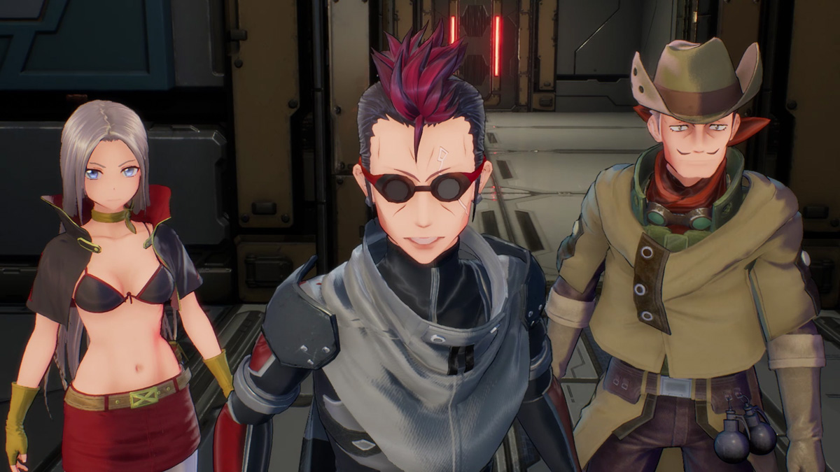 Sword Art Online: Fatal Bullet Season Pass und DLC Ambush of the Impos