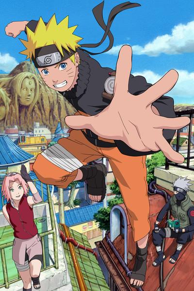 Naruto und Sasuke kehren zurück - ProSieben MAXX zeigt ab dem 10. Nov