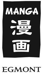 Egmont Manga