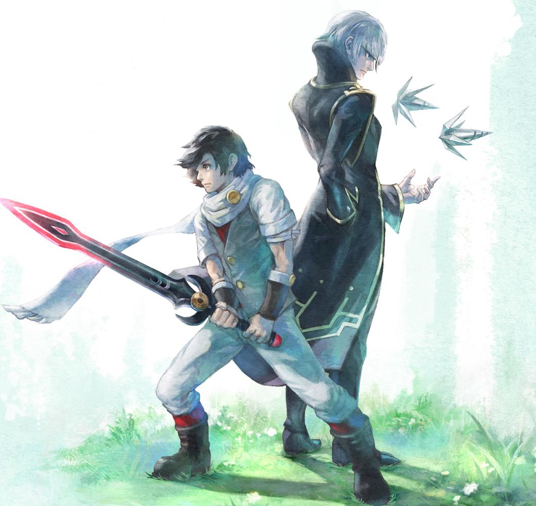 Neuer Trailer zum JRPG Lost Sphear von Square Enix veröffentlicht. Da