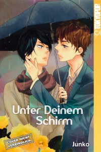 Unter deinem Schirm