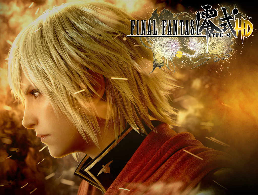 Finaler Trailer zu FINAL FANTASY TYPE-0 HD und kommende Demo zu FINAL