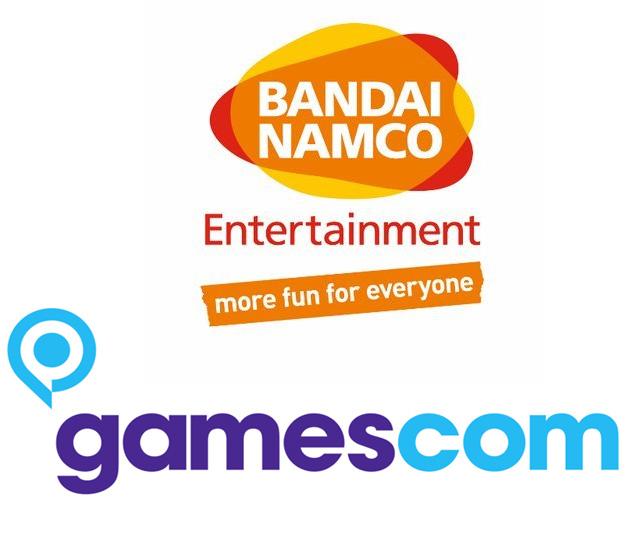 Bandai Namco enthüllt das Line-Up für die anstehende gamescom 2018