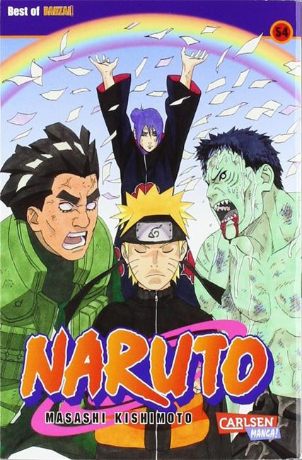 Naruto #54