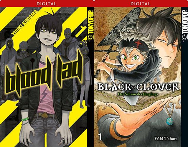 Ab Januar 2018 kommen neue Preise bei Tokyopos E-Books