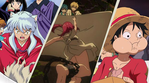 ProSieben MAXX Anime Highlights im März 2018