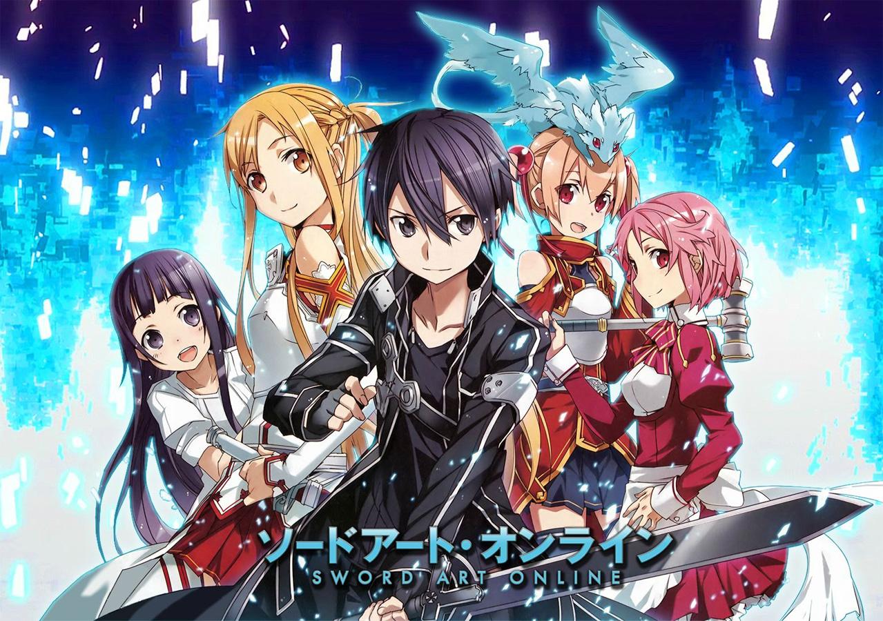Sword Art Online III - Kein neuer Anime, sondern ein neues Spiel von B