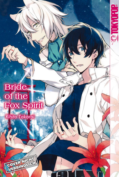 Bride of the Fox Spirit