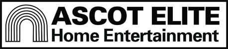Ascot Elite Home Entertainment