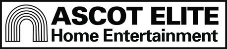 Ascot Elite Home Entertainment