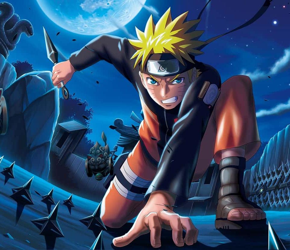 Naruto x Boruto: Ninja Voltage führt Charaktere aus der Boruto- und N