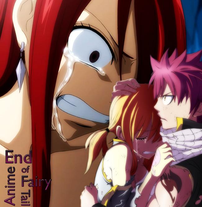 Gute Nachricht für Fans von Fairy Tail! Der Anime wird im April 2014