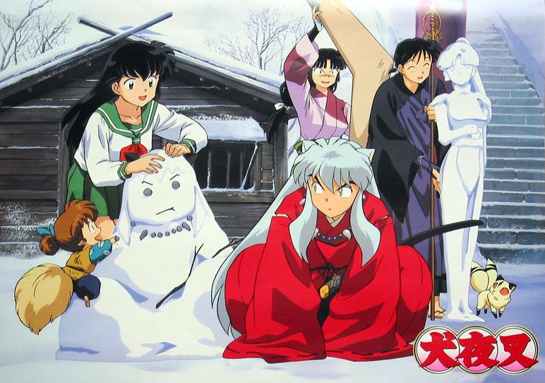 Animehunter wünscht frohe Weihnachten und einen guten Rutsch ins neue