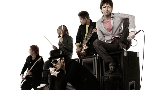 J-Rock Band FLOW covern 1/3 no Junjo no Kanjo