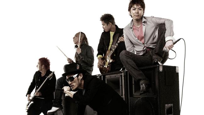 J-Rock Band FLOW covern 1/3 no Junjo no Kanjo