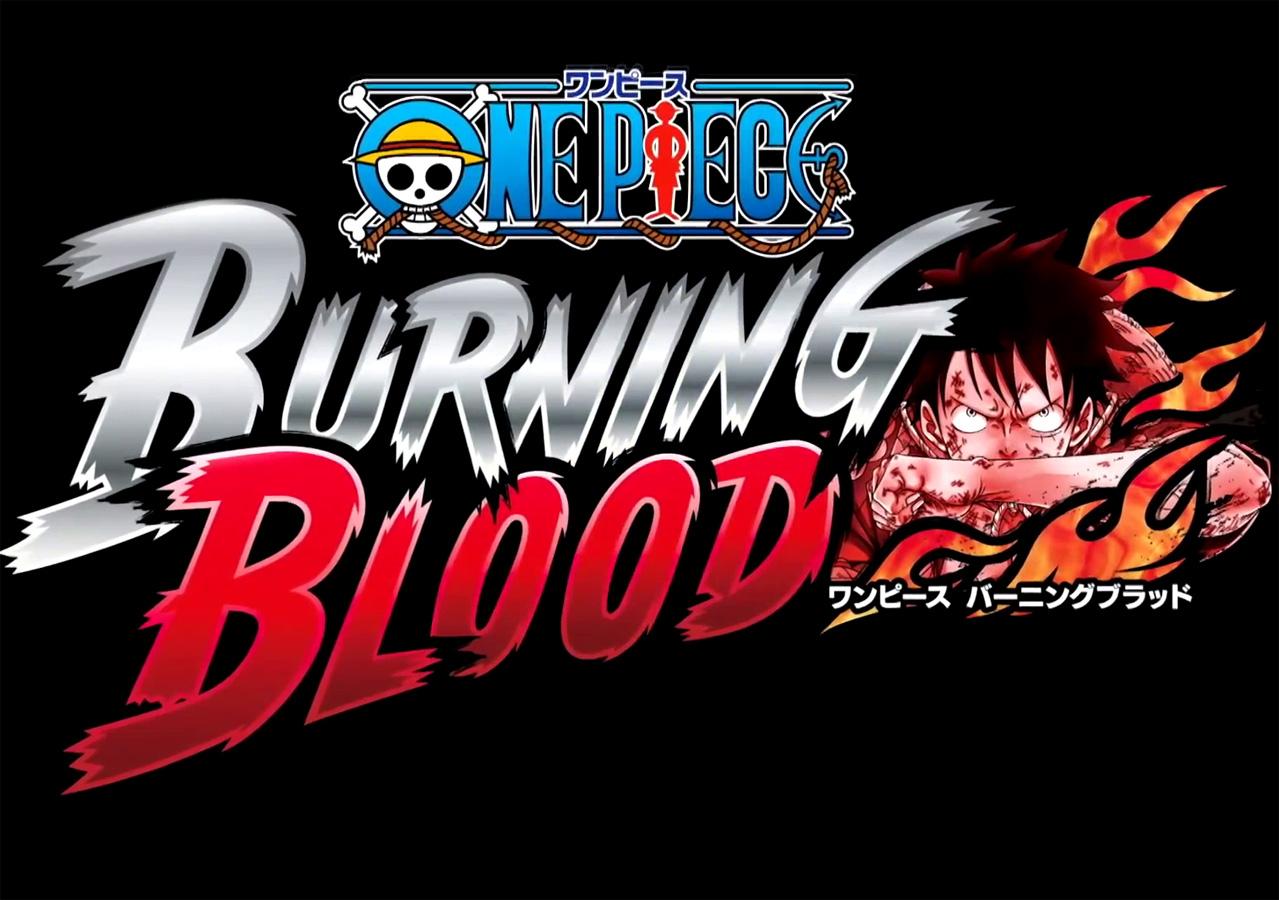 Kampfspiel One Piece: Burning Blood für PS4 und PS Vita bestätigt