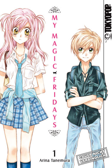 My Magic Fridays